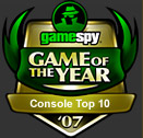 Console Top 10