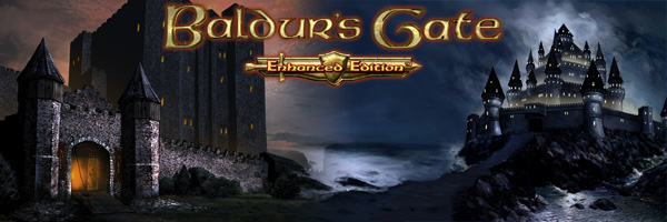 Baldur's Gate: Enchanced Edition