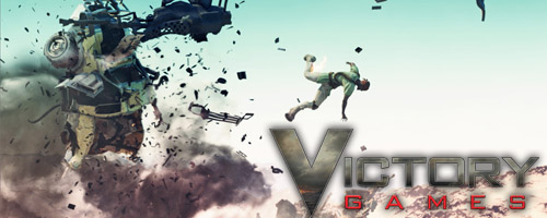 Студия Victory Games и новый проект BioWare