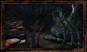 Кладбище Драконьих Костей - Скриншот