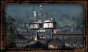 Крепость Наблюдателя - Скриншот