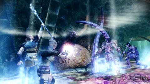 Dragon Age: Начало - «Пробуждение»