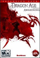 Dragon Age: Начало – Пробуждение