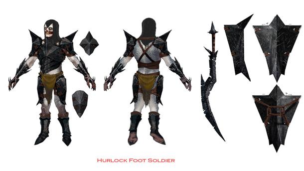 Hurlock