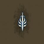 Dragon Age II - Templars heraldry