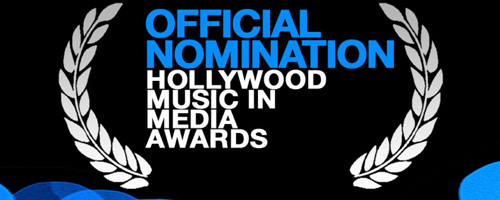 Номинации Dragon Age II на Hollywood Music In Media Awards