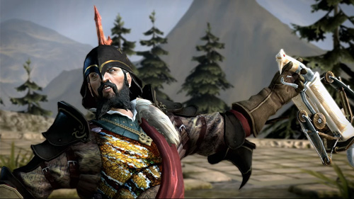 Dragon Age: Клеймо убийцы