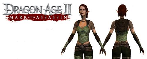 Tallis Dragon Age II