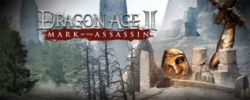 Dragon Age: Mark of the Assassin