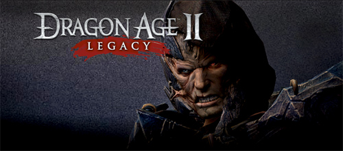Dragon Age II: Наследие