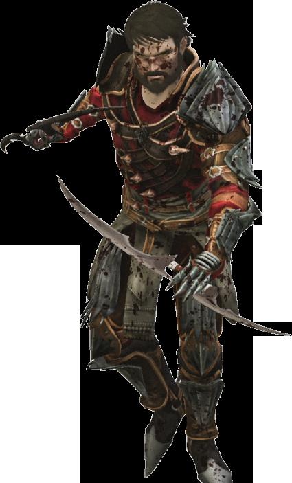 Dragon Age II - Mage