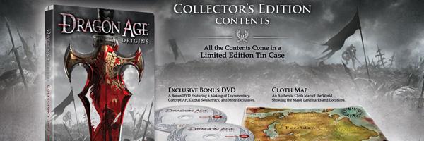 Dragon Age: Next – Коллекционное издание