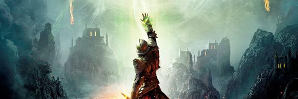 Обложка Dragon Age: Inquisition