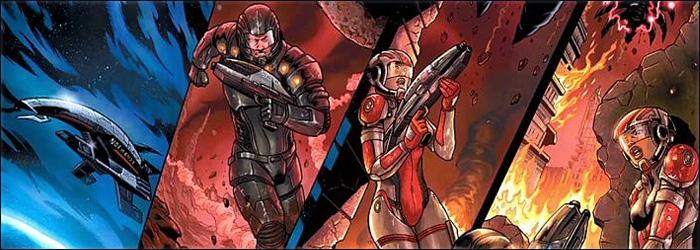 Buy Mass Effect™: Genesis 2 - Microsoft Store
