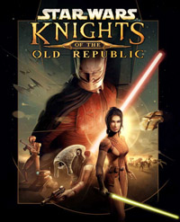 Knights of the Old Republic 3