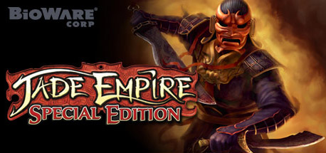 Jade Empire: Special Edition со скидкой в Steam