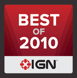 IGN Best of 2010
