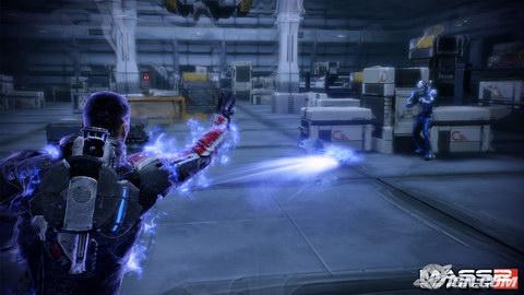 Mass Effect 2 - Adept
