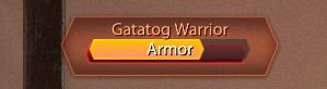 Mass Effect 2 Armour