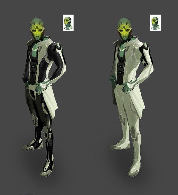 Thane's body 3