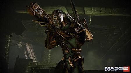 Mass Effect 2 - Legion
