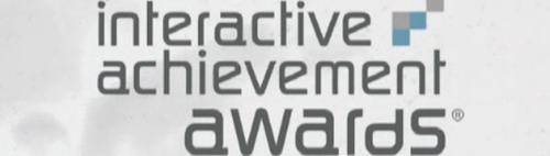 Interactive Achievement Awards 2011