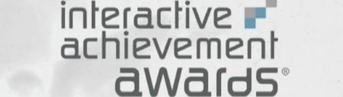 Interactive Achievement Awards 2011