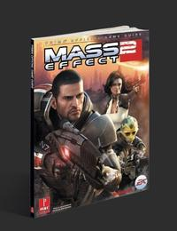 Mass Effect 2 - Prima Official Game Guide
