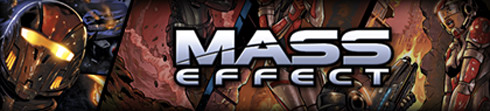 Mass Effect Genesis DLC