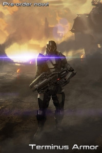 Terminus Armor