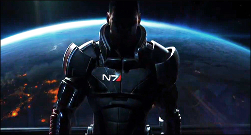 Mass Effect 3 repercussions