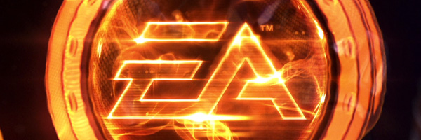 EA Summer Showcase 2012