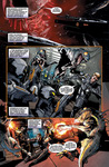 Mass Effect: Invasion #4 Page 2