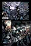 Mass Effect: Invasion #4 Page 3