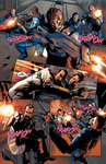 Mass Effect: Invasion #4 Page 6