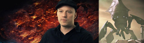 Mass Effect 3 BioWare Pulse Mac Walters Interviw