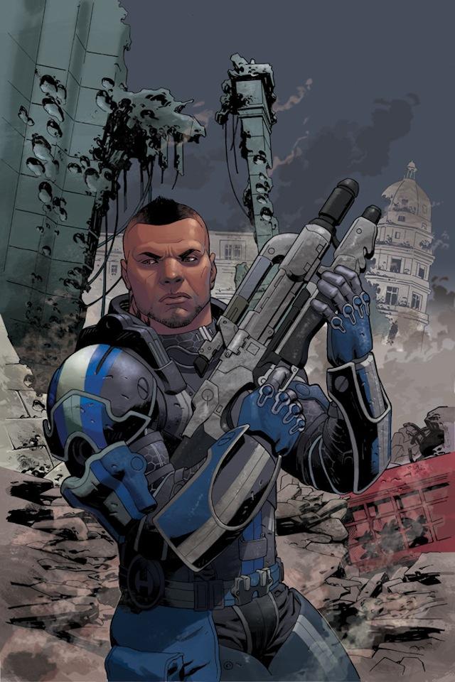 Mass Effect Homeworlds 2
