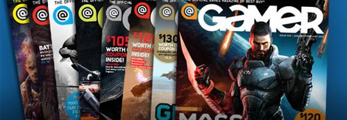 Mass Effect 3 @Gamer preview