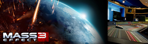 Mass Effect 3 composers officially announced