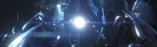 Mass Effect 3 Extended Cut Soundtrack