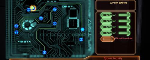 Online Pass code в Mass Effect 3