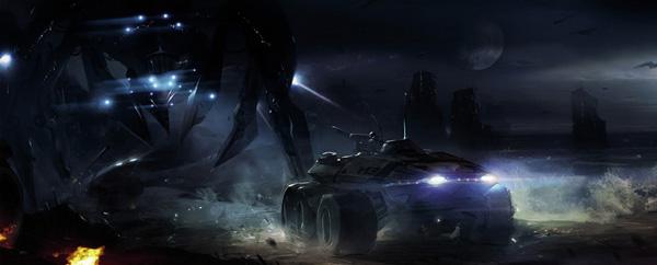 Reaper vs. MAKO