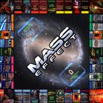 Mass Effect Universe Momopoly 1