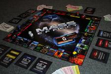 Mass Effect Universe Momopoly 2