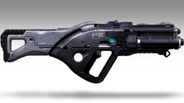 Штурмовая винтовка «Сокол»