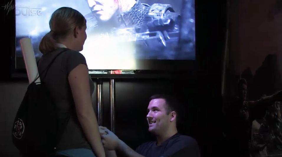 Mass Effect 3 Proposal