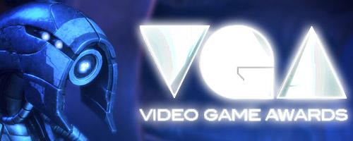 VGA 2011 – Голосование по самой ожидаемой игре