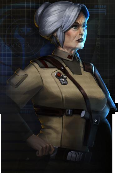 Генерал Гарза