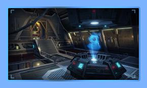 «D5-Богомол» - скриншот