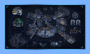 Легкий транспорт XS - концепт-арт